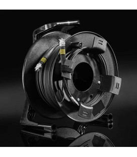 FieldCast c4100 - 4Core SM Ultra Light, 100m on drum