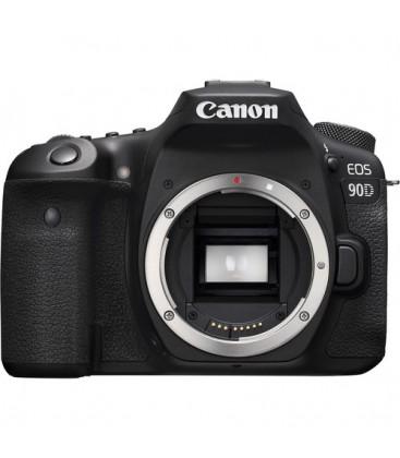 Canon 3616C003 - EOS 90D Body
