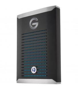 G-Technology 0G10312 - Drive mobile Pro SSD 2TB