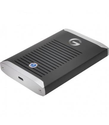 G-Technology 0G10311 - Drive mobile Pro SSD 1TB