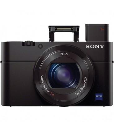 Sony DSCRX100M3.CE3 - DSC-RX100-Mark-III Cybershot Black