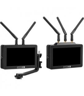 "SmallHD SHD-MON-FOCUS-BOLT-TXRX-K - Focus 5"" Daylight Viewable Monitor with Built in Teradek Transmitter / Receiver"