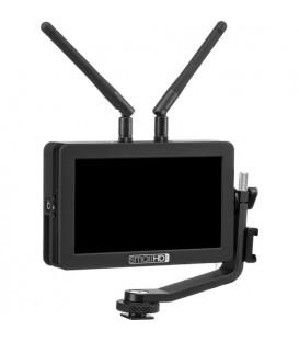"SmallHD SHD-MON-FOCUS-BOLT-500-TX - Focus 5"" Daylight Viewable Monitor with Built in Teradek Transmitter"