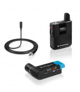 Sennheiser AVX-ME2-3-EU - Camera Wireless System