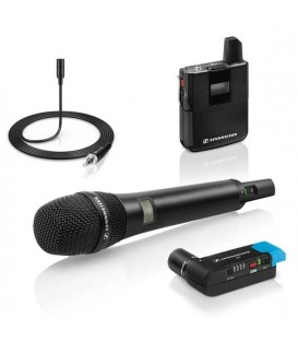 Sennheiser AVX-COMBO-SET3-EU - Wireless Microphone Kit