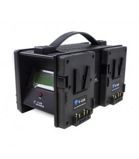 Hawkwoods VL-DS4 - V-Lok 4-channel discharger