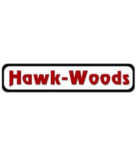 Hawkwoods RP-B2 - Reel-Power 26.0v Dual Battery Belt