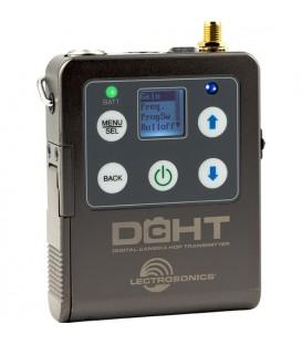 Lectrosonics DCHT/E01 - Digital Camera Hop Transmitter
