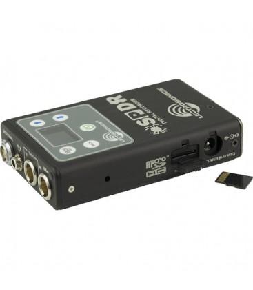 Lectrosonics SPDR - Stereo Portable Digital Recorder