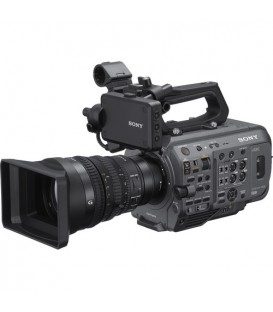 Sony PXW-FX9VK - XDCAM 6K Full-Frame Camera System with 28-135mm f/4 G OSS Lens