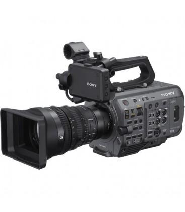 Sony PXW-FX9VK - XDCAM 6K Full-Frame Camera System with 28-135mm f/4 G OSS Lens