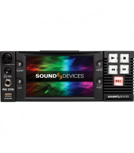 Sound-Devices PIX 270i - Rack-Mount video Recorder