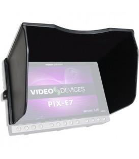 Sound-Devices PIX-E7 HOOD - Sun hood