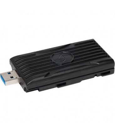 Sound-Devices SpeedDrive-Empty - Media enclosure