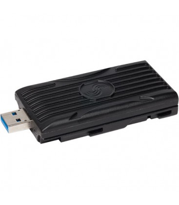 Sound-Devices SpeedDrive-With 240GB Drive - Media enclosure