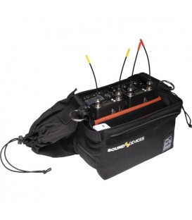 Sound-Devices CS-633 - Production case