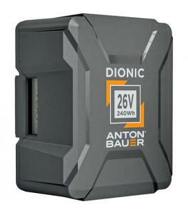 Anton-Bauer 8675-0156 - Dionic 26V 240 Battery