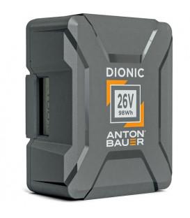 Anton-Bauer 8675-0155 - Dionic 26V 98 Battery