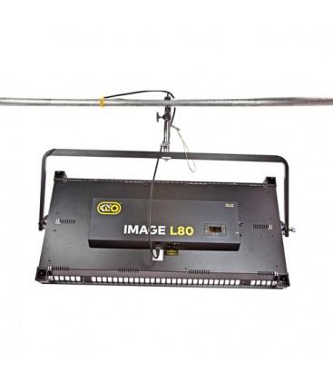 Kinoflo IMG-L80U - Image L80 LED DMX Yoke Mount, Univ