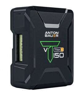Anton-Bauer 8675-0158 - Titon SL 150 V-Mount Battery