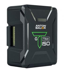 Anton-Bauer 8675-0137 - Titon 150  Gold Mount Battery