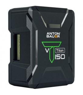 Anton-Bauer 8675-0138 - Titon 150 V-Mount Battery