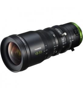 Fujinon MK18-55MM - MK18-55mm T2.9 Lens (MFT-Mount)