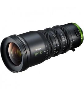 Fujinon MK50-135mm - MK50-135mm T2.9 Lens (MFT-Mount)