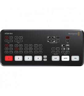 Blackmagic BM-SWATEMMINI - ATEM Mini HDMI Live Stream Switcher