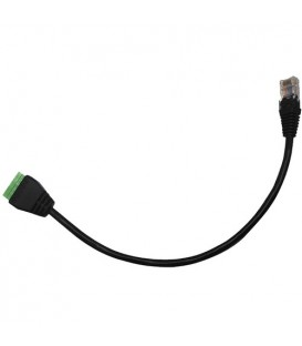 BirdDog BD-CC45RS - BirdDog RJ45 to RS422/232 Control Cable Adapter for P100 / P200