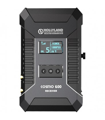 Hollyland Cosmo600 - HDMI/SDI Wireless Video Transmission System (L-Series)