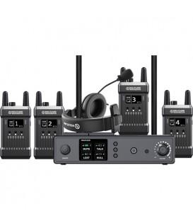 Hollyland MarsT1000 - Full Duplex Wireless Intercom System