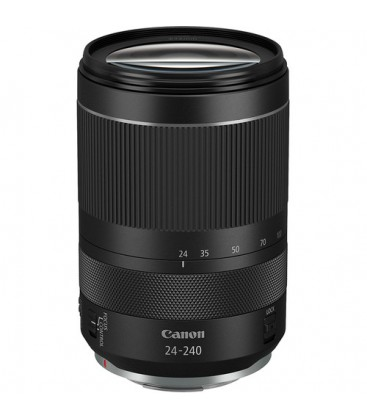 Canon 3380C109 - EOS RP + RF 24-240mm IS USM