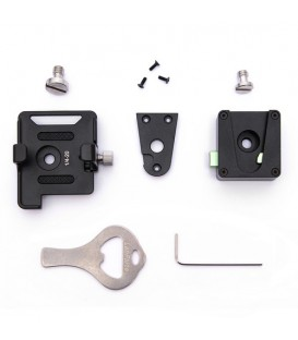 Tentacle A06-QRM - Sync-E  Bracket With Quick Release Mount By Lanparte