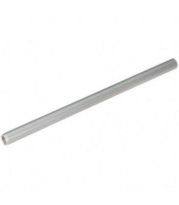 Tilta R15-100-S - Aluminum rod 15x100mm - Silver
