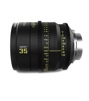 Kinefinity KF-MVP-2 - MAVO Prime T2.0 35mm