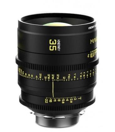 Kinefinity KF-MVP-2-EF - MAVO Prime T2.0 35mm