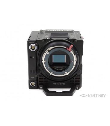 Kinefinity KF-APT-1 - E Mounting Adapter (passive)