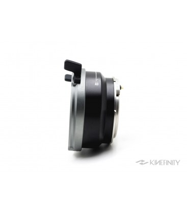 Kinefinity KF-APT-7 - PL Mounting Adapter w/ e-ND