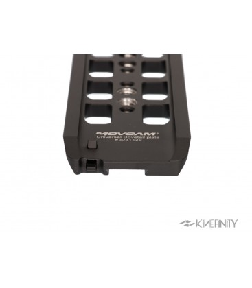 Kinefinity KF-MOV-14 - Movcam Sliding Dovetail Plate for KineKit
