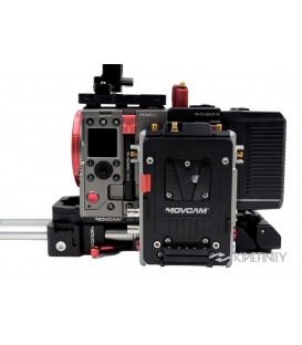 Kinefinity KF-MAVO-LF-6 - MAVO LF Premium + Shoulder Pack