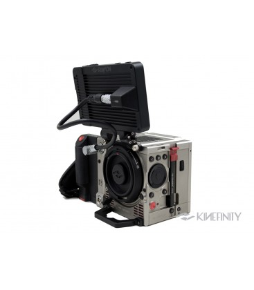 Kinefinity KF-TER-4K-5 - Terra 4K Handheld Pack