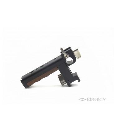 Kinefinity KF-KIT-SP - Movcam KineKIT-TERRA / MAVO + Shoulder Pack