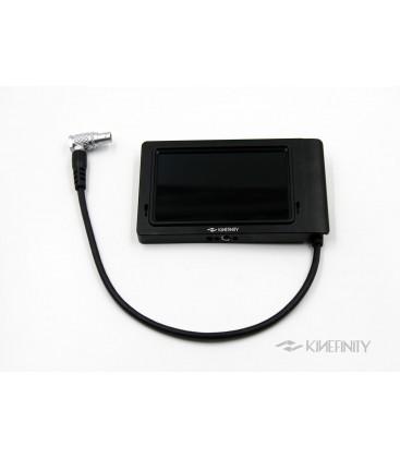 Kinefinity KF-VC-1 - Kine Video Cord (35cm) (X)