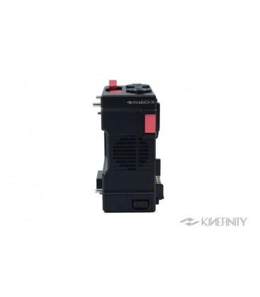 Kinefinity KF-BACK-W - KineBACK-W Module
