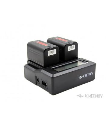 Kinefinity KF-GRIPBAT - GripBAT 45Wh for SideGrip