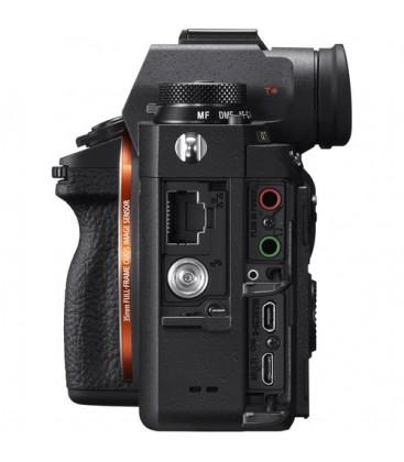 Sony ILCE9.CEC - Sony Alpha A9 FullFrame Body Black