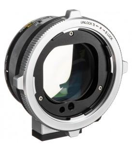 Metabones MB_SPHV-FG-BM1 - Hasselblad V Lens to Fuji G CINE Speed Booster ULTRA 0.71x