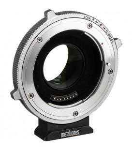 Metabones MB_SPEF-m43-BTB - Canon EF to BMPCC4K T CINE Speed Booster ULTRA 0.64x