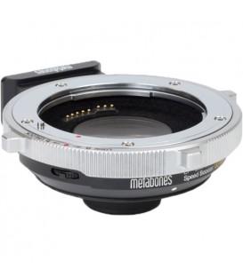 Metabones MB_SPEF-m43-BTA - Canon EF to BMPCC4K T CINE Speed Booster ULTRA 0.71x